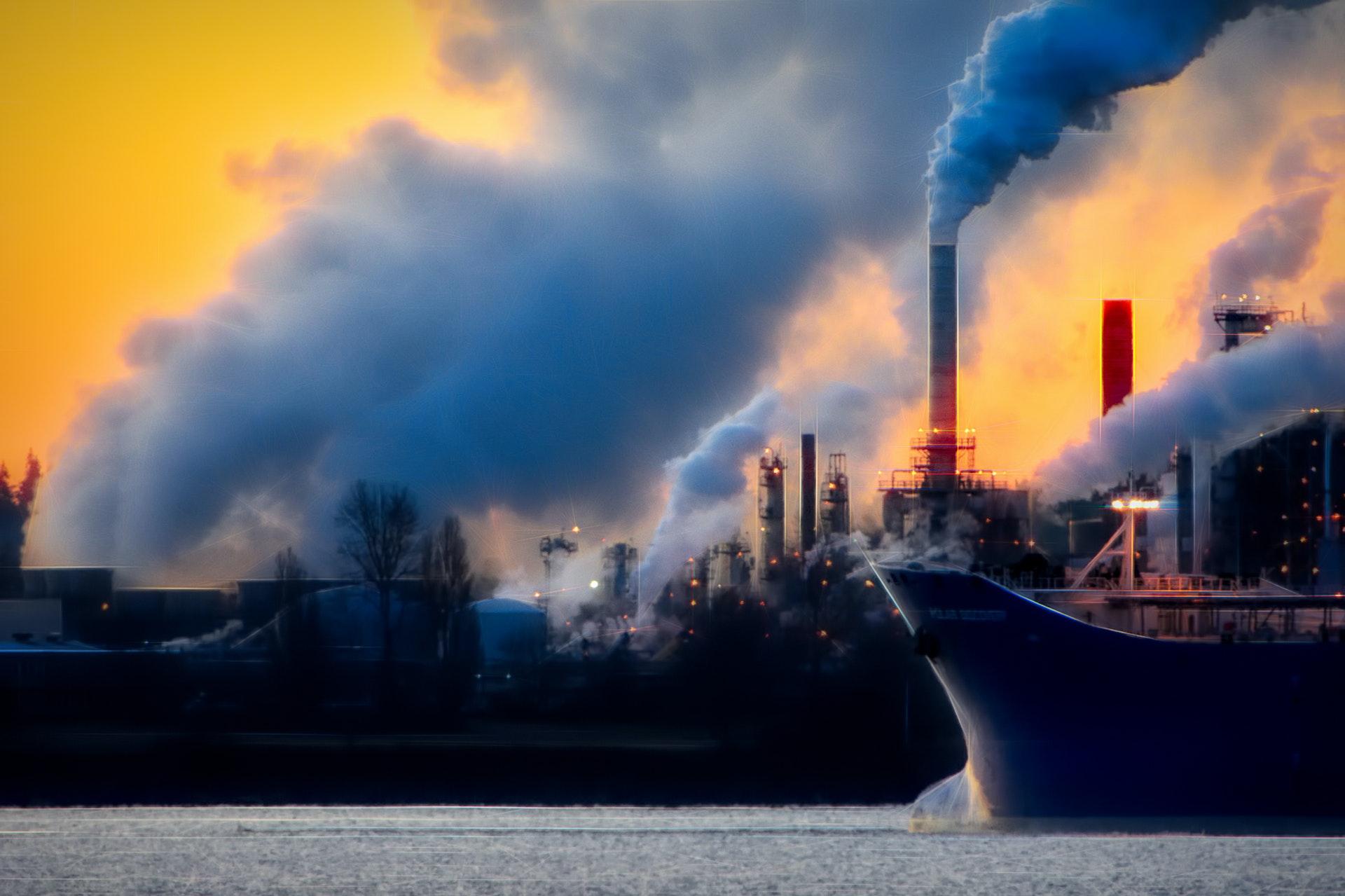 Biden's Ambitious Goals to Combat US Emissions
